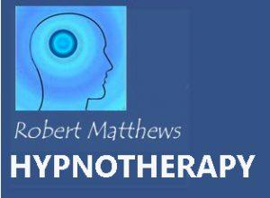 Robert Matthews Hypnotherapy Logo